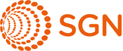 Small SGN Logo
